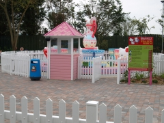 UPVC fenced theme park ride.JPG