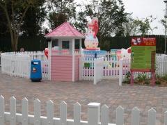 UPVC fenced theme park ride.JPG