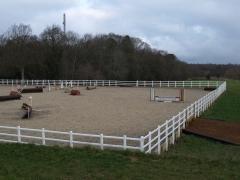 UPVC horse fencing.JPG