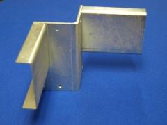 Fensys Steel 2 way corner bracket a
