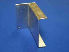 Fensys Steel  half T welded bracket