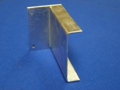 Fensys Steel half T welded bracket