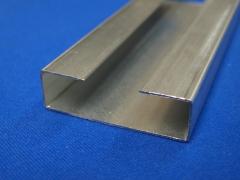 Fensys Steel subframe 80x25 channel
