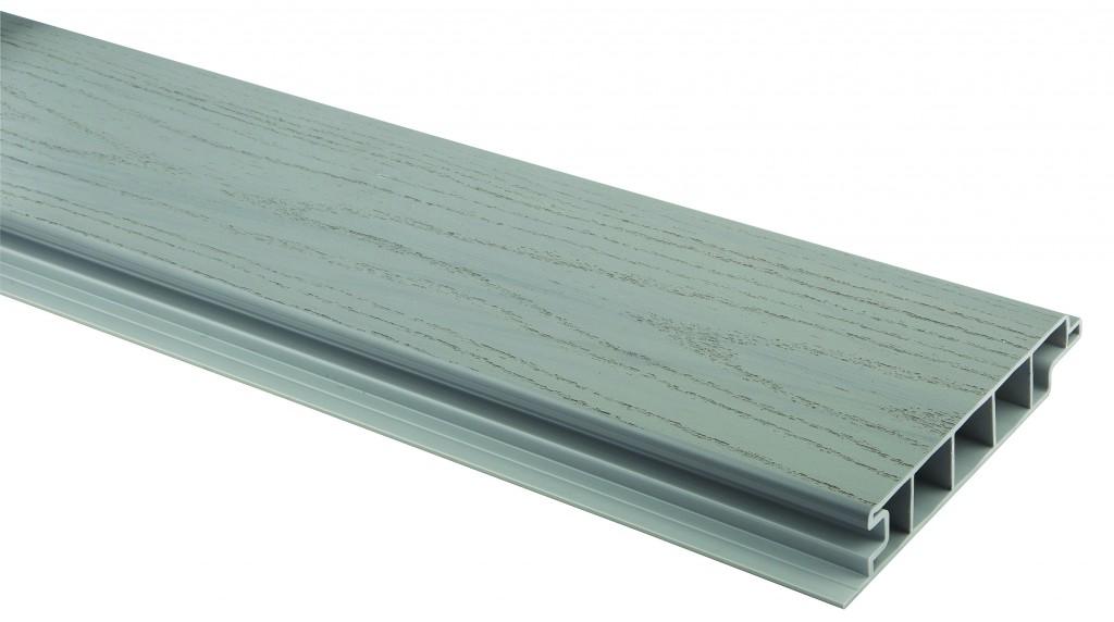 FENSYS Premium Excel Driftwood deck board