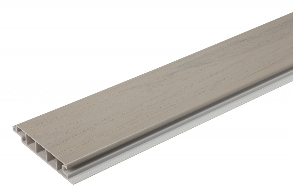 Fensys Premium Excel Tawny deck board