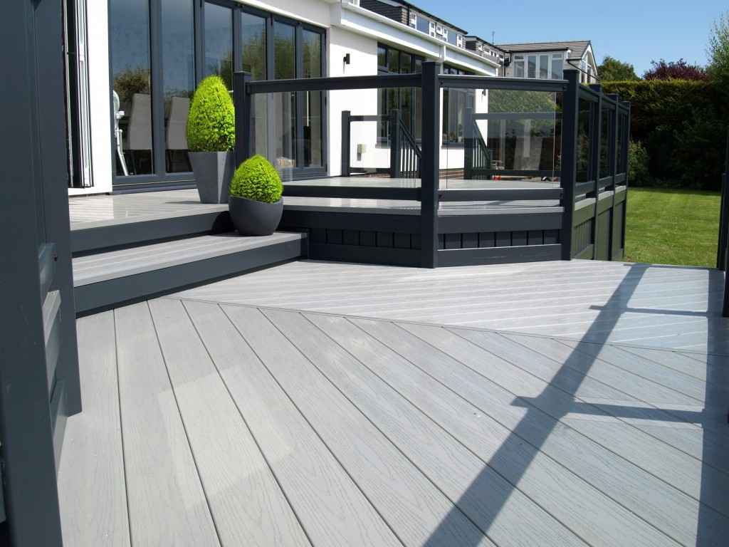 About Fensys Vinyl And Plastic Decking And Verandas In